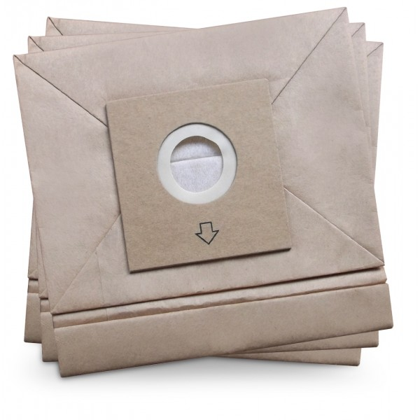 Бумажный мешок для пылесоса BRAYER BR4221