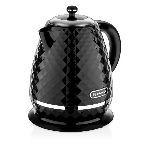 Чайник BRAYER BR1008 BK