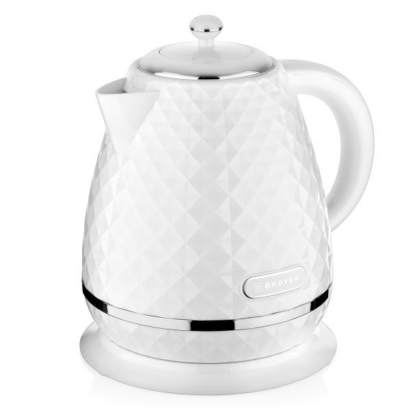 Чайник BRAYER BR1008 WH