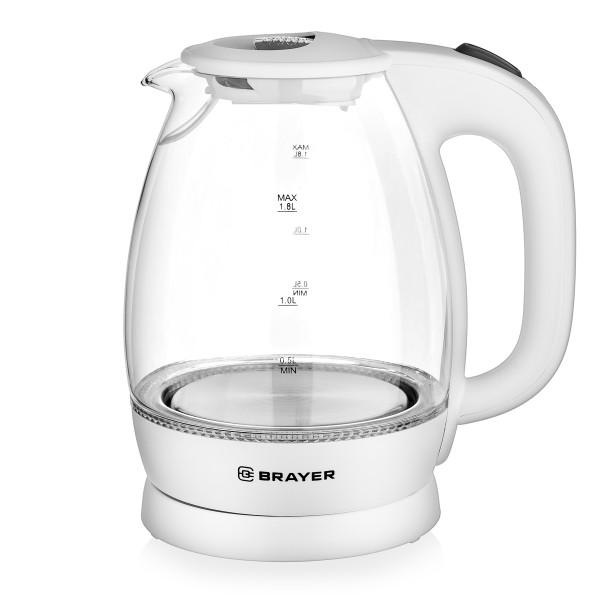 Чайник BRAYER BR1013 WH