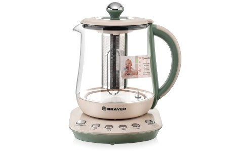 Чайник BRAYER BR1015