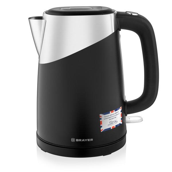 Чайник BRAYER BR1023 BK