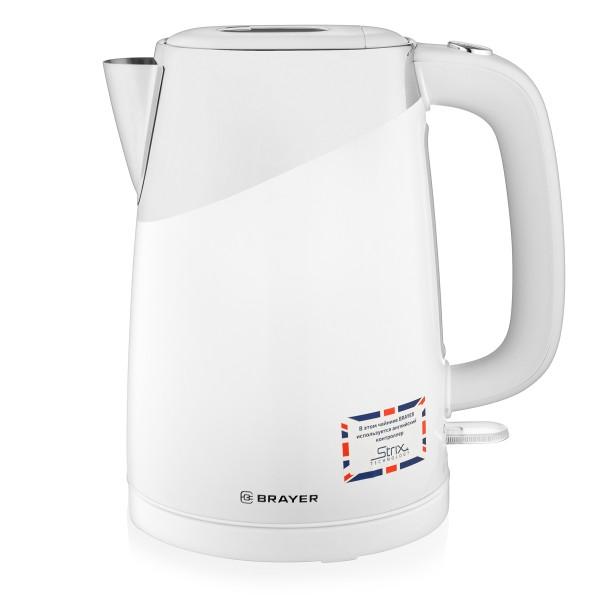 Чайник BRAYER BR1023 WH