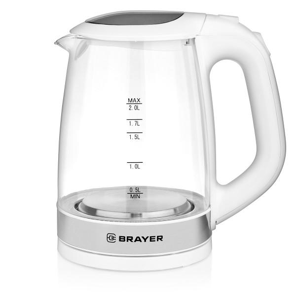 Чайник BRAYER BR1040 WH