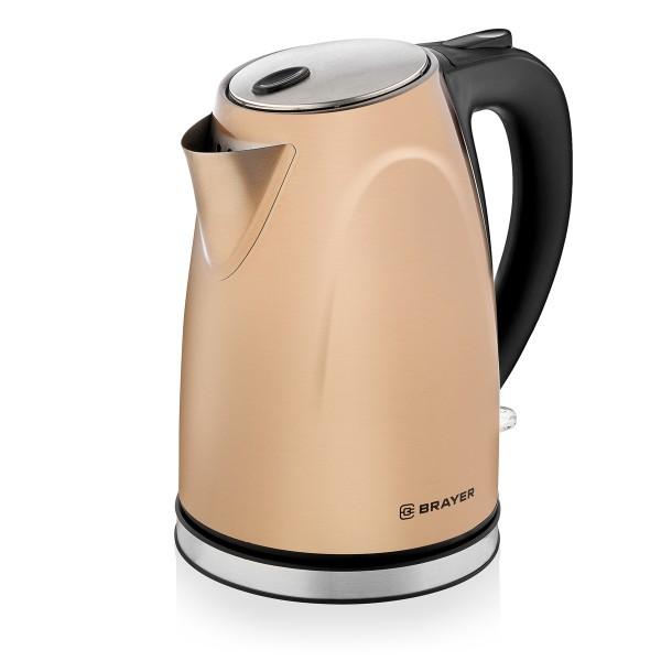 Чайник BRAYER BR1041 BZ