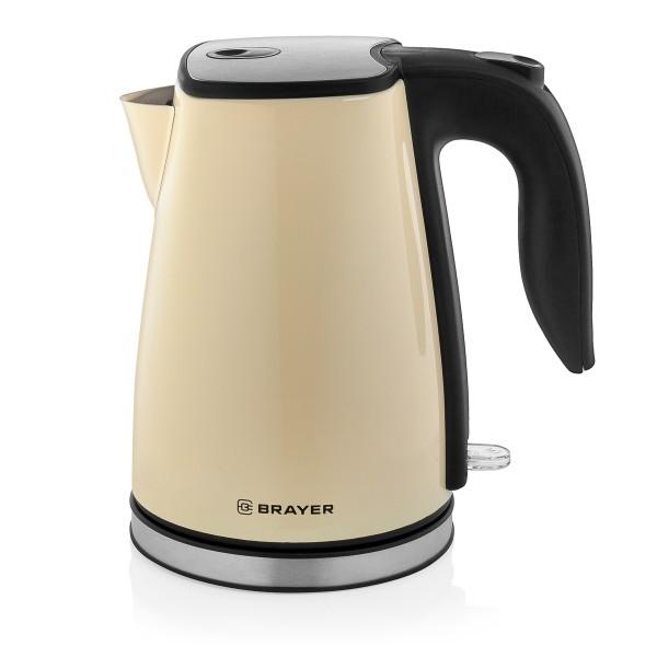 Чайник BRAYER BR1042 YE