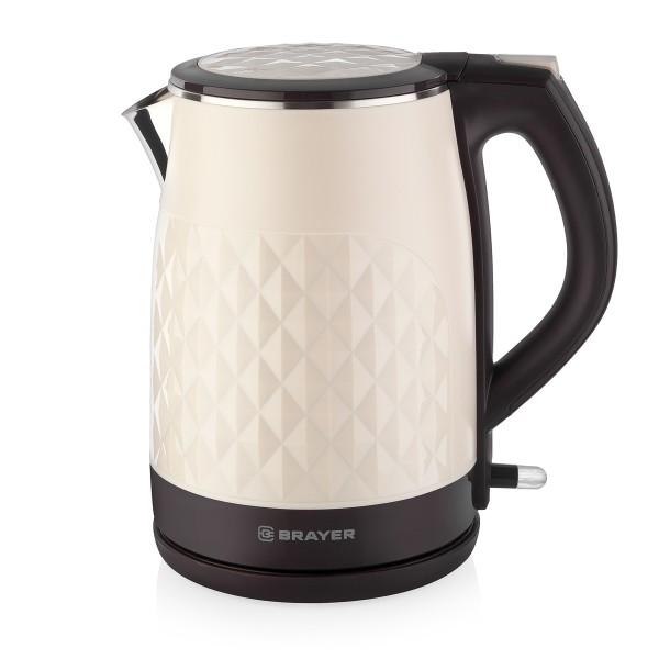 Чайник BRAYER BR1043 WH