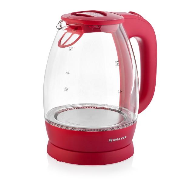 Чайник BRAYER BR1045 RD