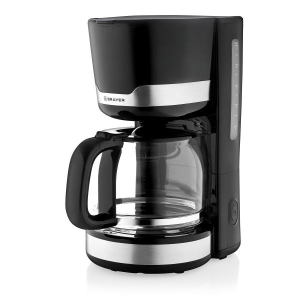 Кофеварка капельная BRAYER BR1120