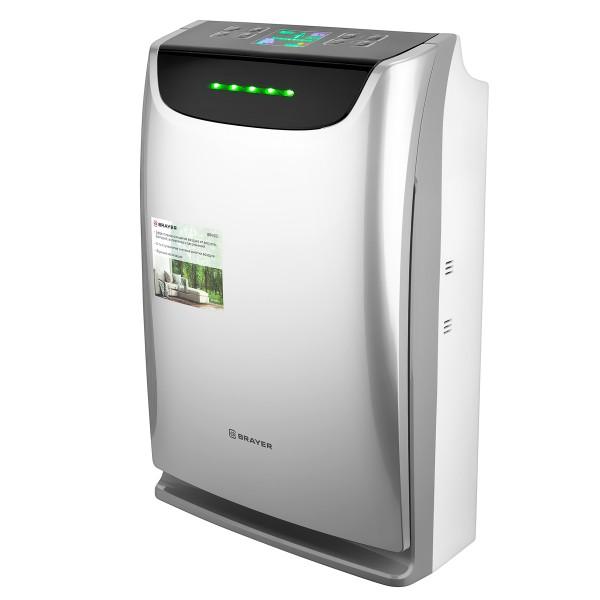 Очиститель воздуха BRAYER BR4901